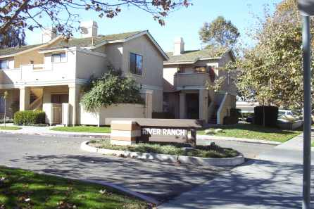 River Ranch Condominiums Santa Maria done in 2003